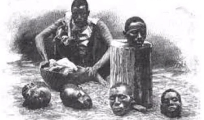 """حين ذبحت فرنسا 400 عالم وواعظ مسلم.. تعرف على """"مذبحة كبكب"""" – همس نيوز"""